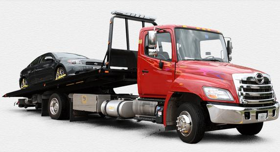 TOW TRUCK SERVICES MURRAY