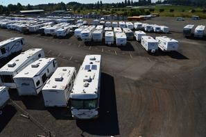 Offering Reliable Vehicles Accessories And Equipment Plus RV Storage