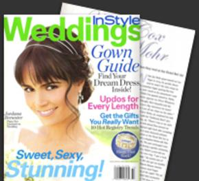 Cox/Mohr Instyle Weddings Spring 2007