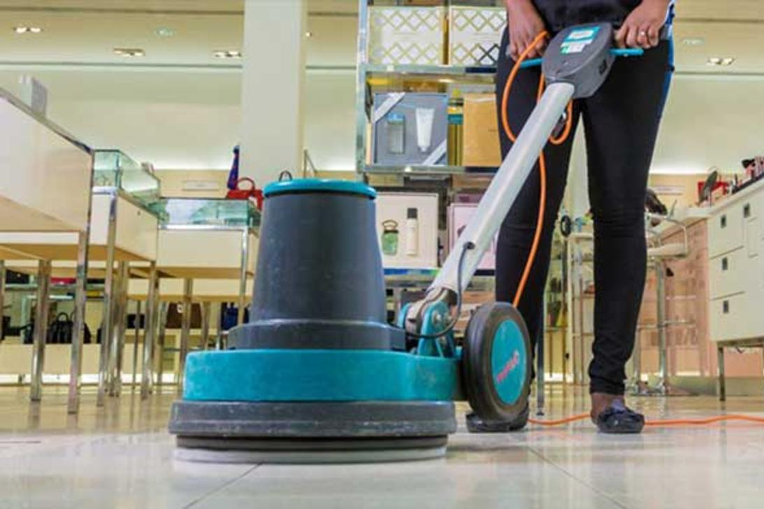 COMMERCIAL CLEANING JANITORIAL SERVICES SULLIVAN CITY TX MCALLEN
