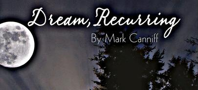 paranormal, mystery, ghost, dream, recurring
