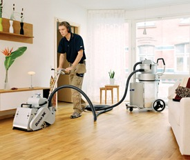 floor sanding north london