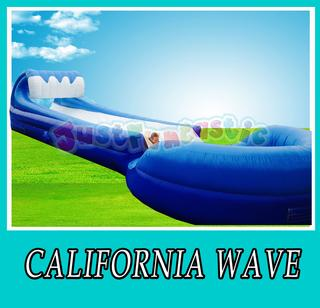 California Wave
