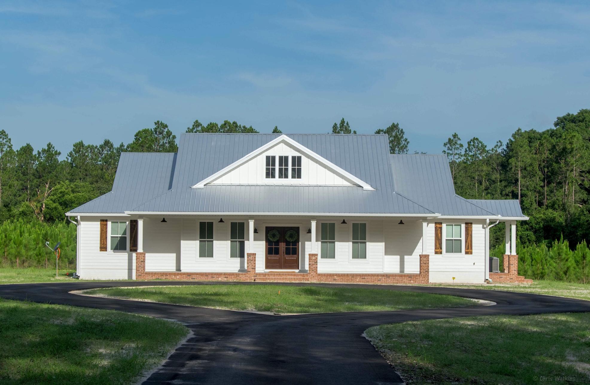 Your premier north florida home builder