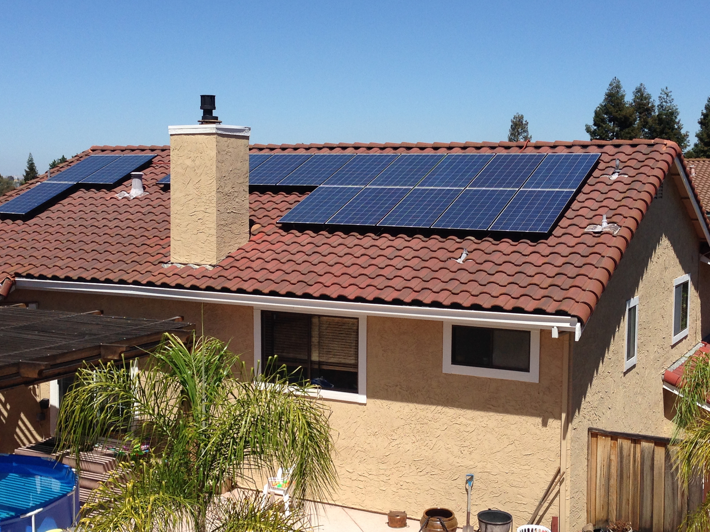 Solar Electric Systems Sales And installation - Mother Nature Solar