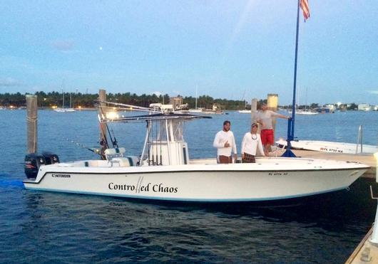 Charter fishing controlled chaos fishing west palm for West palm beach fishing