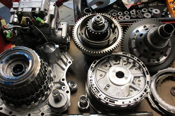 Mobile Differential Rebuild Services and Cost Mobile Differential Rebuild and Replacement Maintenance Services | Mobile Auto Truck Repair Omaha