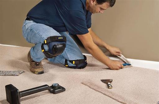 INDOOR FLOORING AND CARPET INSTALLATION