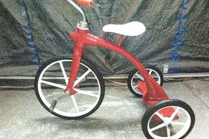 1930s Tricycle