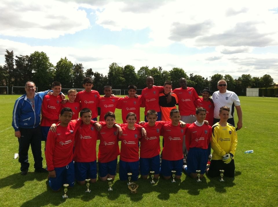 Hillingdon Abbots Is One Of The Top Grassroots Football Club In Middlesex Offering From Under 7s To Adults