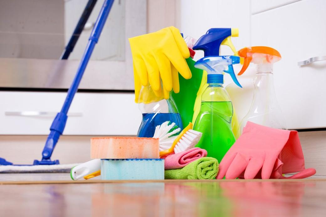 Best Home Cleaning Services Mission TX McAllen TX RGV Household Services