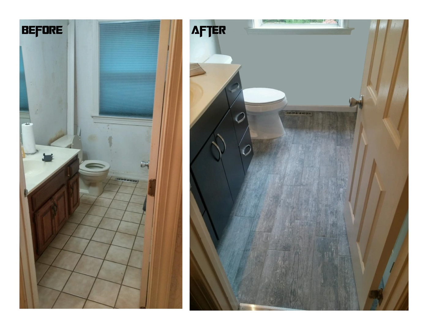 Total Bath Transformations - Bathtub & Shower Replacement, Bathroom ...