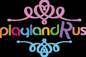Playland R Us Logo