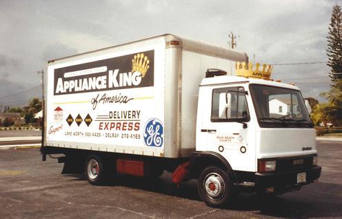 Appliance Repair Refrigerator Repair Appliance King Of