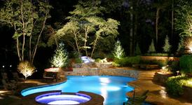 Led Outdoor Amp Landscape Lighting Houston Amp Dallas Tx