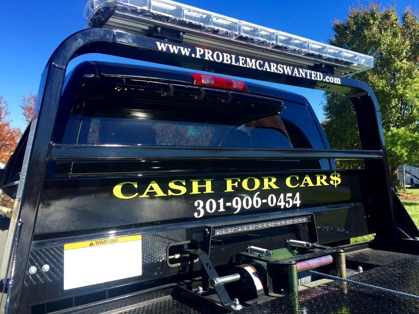 Towing Service | Auto Repair | Sell Unwanted Problem Junk Cars