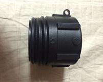 bung adapter barrel adapter