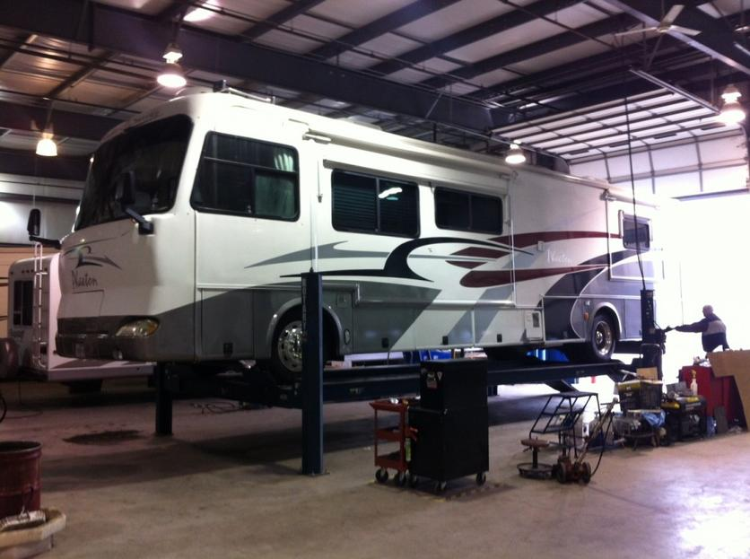 Mobile RV Repair Services and Cost Mobile RV Repair and Maintenance