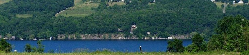 "alt=""Seneca Lake Hillside """