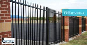 Titan Custom Grow Steel Fencing - Ornamental Steel Fence Company In Chicago