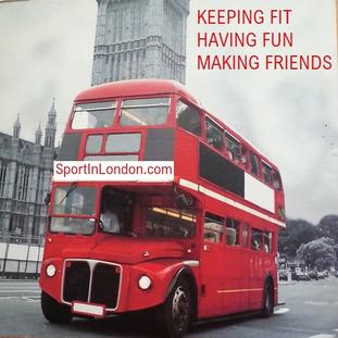London Bus / Big Ben picture