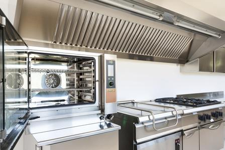 Ucfp Kitchen Hood Suppression Systems