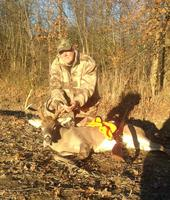 Kentucky Rifle Hunts