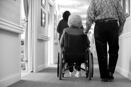 nursing home medicaid elder law attorney