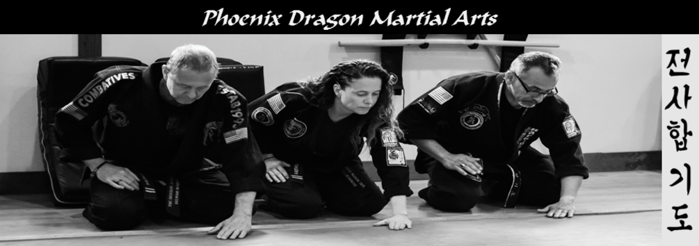 Phoenix Dragon Martial Arts & USRT Port Angeles WA