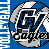 Grain Valley Lady Eagles Volleyball