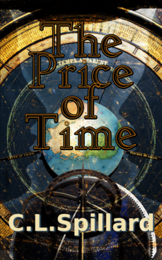 The Price of Time Paperback Amazon page