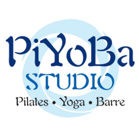 PiYoBa Yoga / Pilates / Barre Springfield Virginia Studio Logo