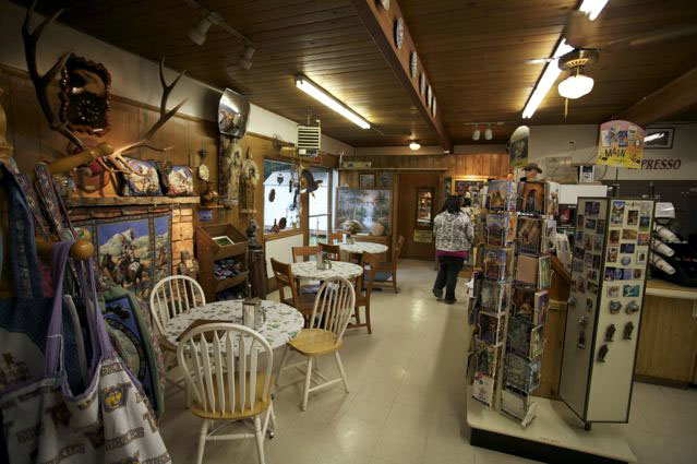 Shadow Mountain General Store And Rv Park