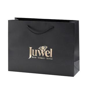 jewel paper bag