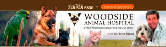 Woodside Animal Hospital