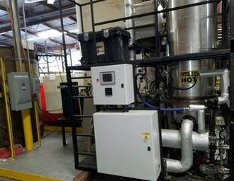 Slipstream ZX-Series Wastewater Evaporator