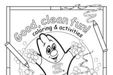 AMR coloring book