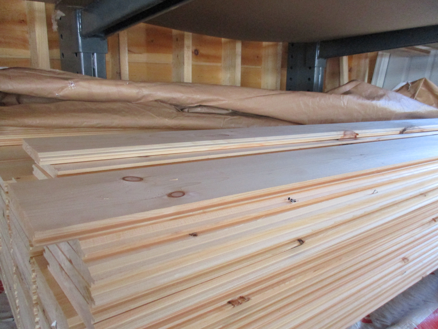 WE SELL LUMBER V Match C Select D4S Shiplap And 7 8 Industrial D1S2E