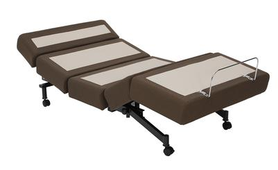 Contemporary Adjustable Bed
