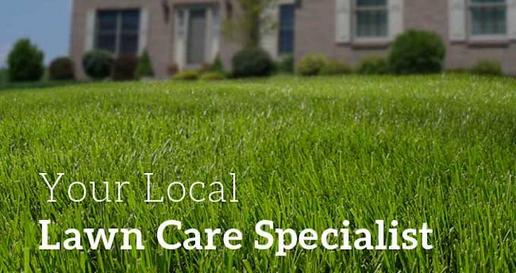 RESIDENTIAL LAWN CARE PERALTA NM