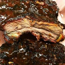 Wednesday Beef Ribs