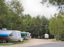 picture of rv area