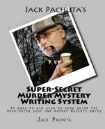 Murder Mystery Writing Workbook