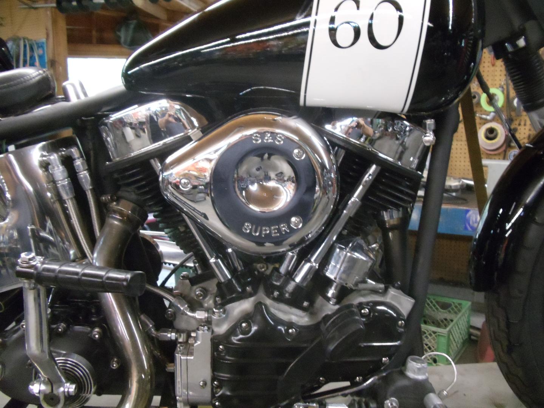 Panhead City - Harley Davidson, Motorcycle Repair, Harley Davidson ...