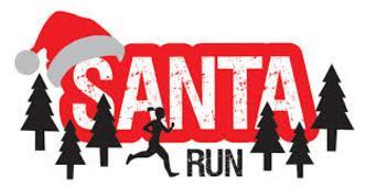 Zonta Santa Run