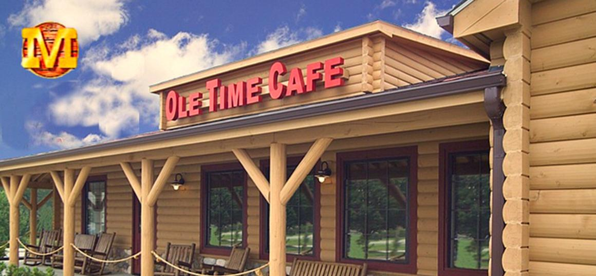 Mclean S Ole Time Cafe Home