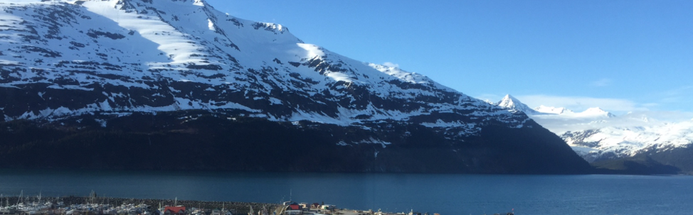 Whittier Alaska Vacation Lodging