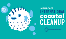 Miami Events; Coastal Cleanup; Miami Beach Cleaning; Volunteers