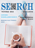 SEARCH Magazine