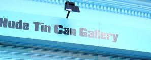 Art Galleries Nude Tin Can St Albans